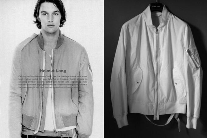 0585cc989 A Brief History of the MA-1 Bomber Jacket | Complex