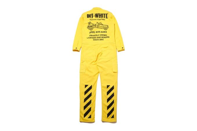 53e676303532 Off-White Partners With fragment design to Release an Exclusive ...