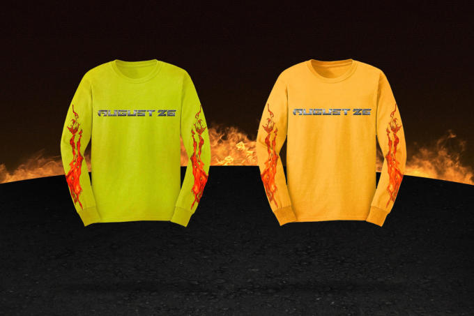 Post Malone's New Merch Will Have You Feeling Nostalgic