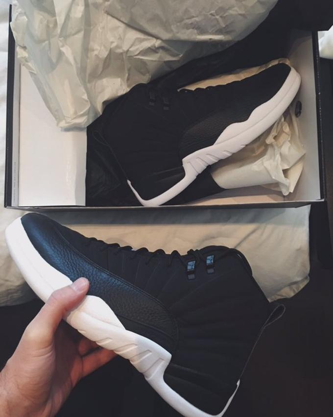 3cb71430da459c PSNY x Air Jordan XII Retro Friends and Family