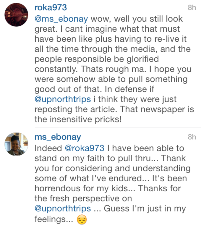 Victim of Diddy/Shyne Club Shooting Speaks Out on Instagram