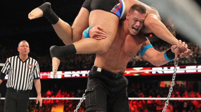 The Best and Worst Matches of Everyone at WWE Hell in a Cell