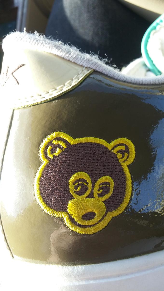 489d6ec27531d1 Reddit User Finds a Pair of Rare Reebok Kanye West Sneakers for  20 ...