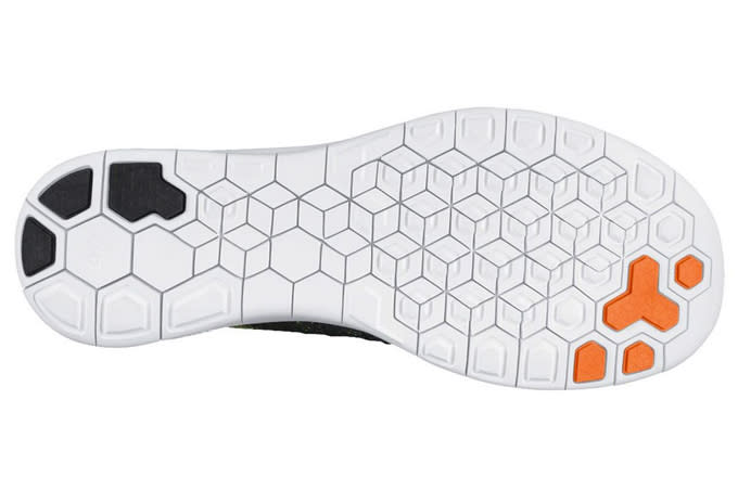 57e7a73da36 Kicks of the Day  Nike Free 4.0 Flyknit
