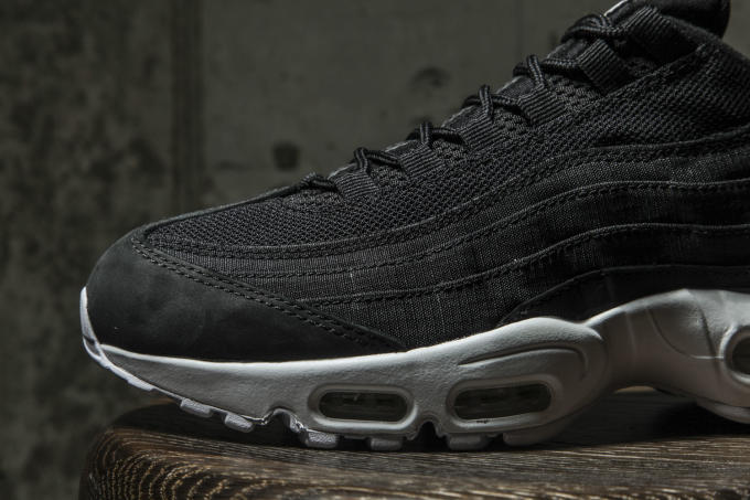 promo code e9957 58ef0 Stussy x Nike Air Max 95 Collection Detailed Images | Complex