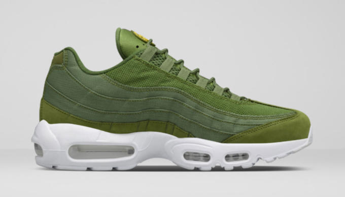 Stussy x Nike Air Max 95 Official Images Complex  Complex