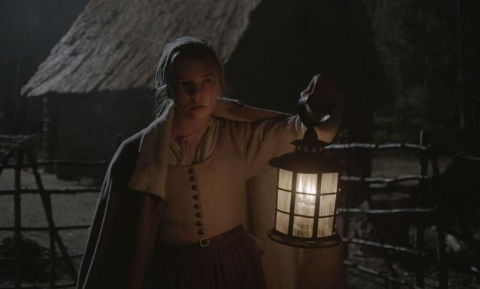 Watching 'The Witch' in Salem With Actual Witches   Complex