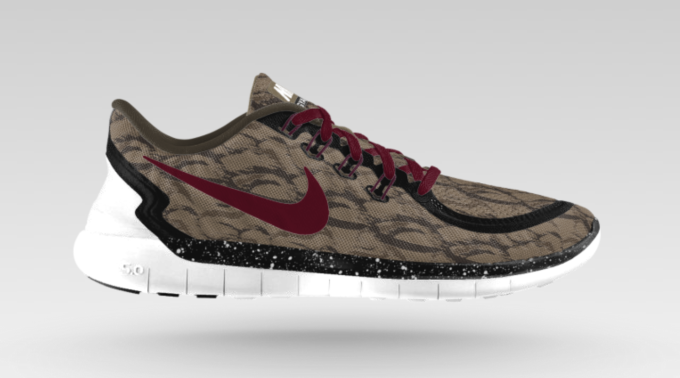 2a16224037c5 You Can Now Customize Your Very Own Undercover Gyakusou x Nike Frees ...