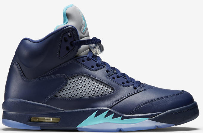 6f1b90dceb5 If you want to know where your favorite colorway lands in the sneaker s  history