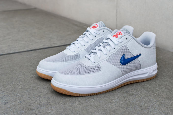 via  Nikelab and High Snobiety . POST CONTINUES BELOW. News Clot Nike  Lunar Force 1 NikeLab fe7316963
