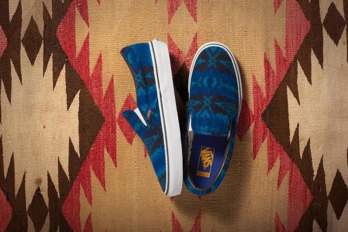 17bdbe677c2d7f The Classic Slip-On and Era will retail for  65