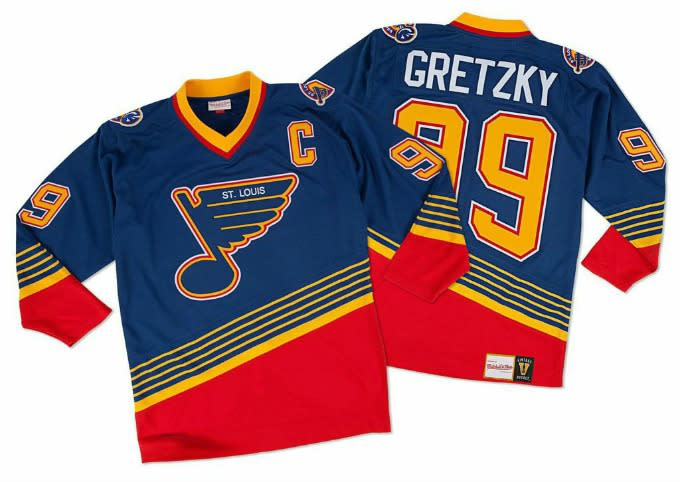 competitive price 0a8fc fd601 Mitchell & Ness Talks About Throwback Unis and the Toronto ...