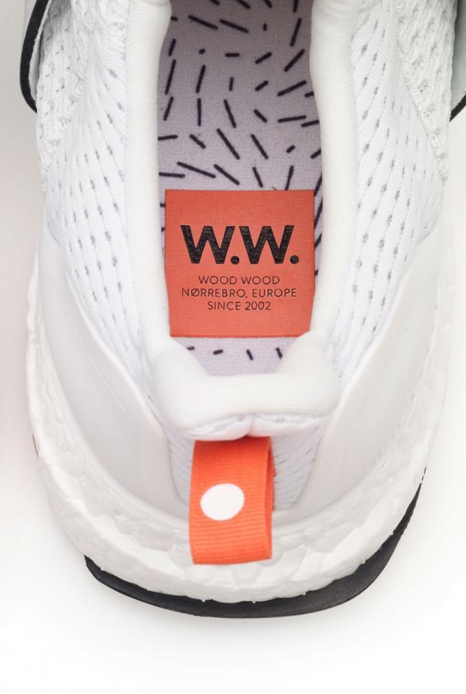 acddf7027f733 Wood Wood x adidas Ultra Boost