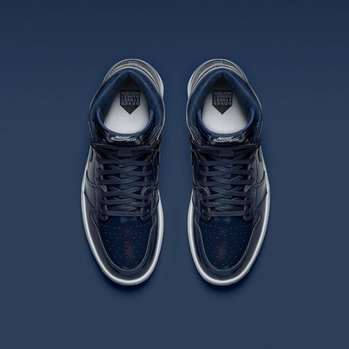 e3108b6564 ... via its Instagram a release date for its Air Jordan 1 collaboration  along with good news for sneakerheads. The sneakers will release April 16  at NikeLab ...