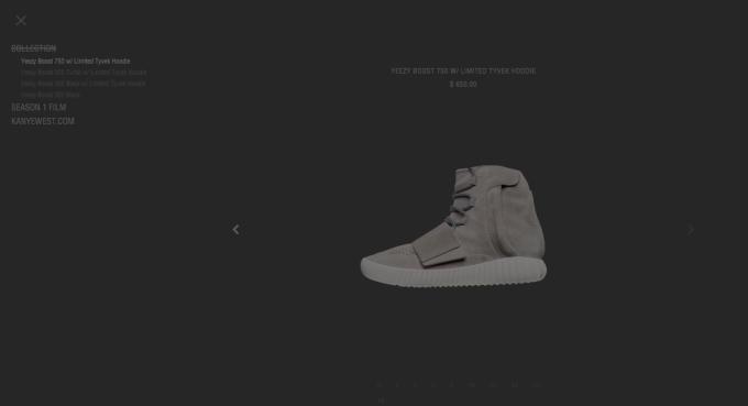 innovative design b7d5d 41ce2 adidas Yeezy Boost 350