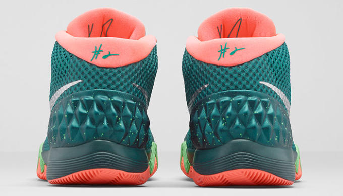 save off 8fbf3 edf62 Kicks of the Day: Nike Kyrie 1