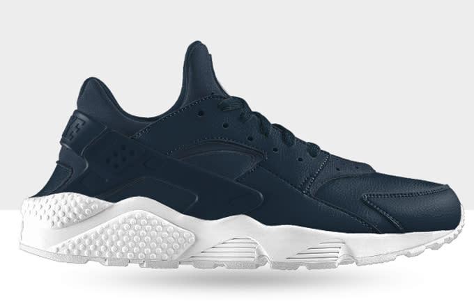 0387ec102c1c2 Customize the Nike Air Huarache on NIKEiD