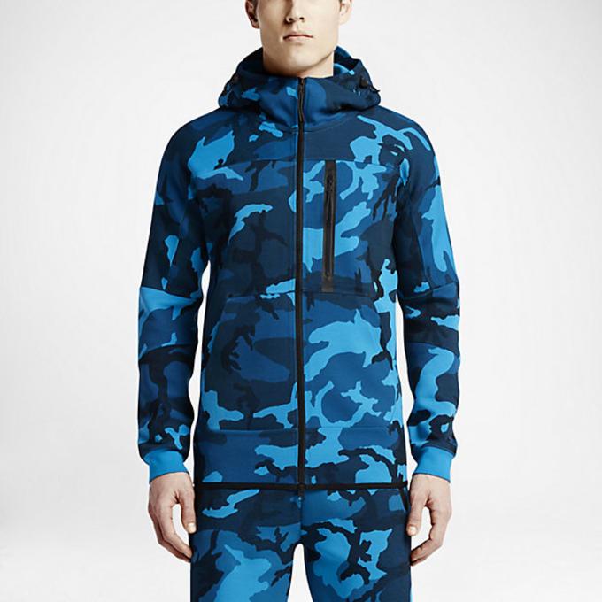 NikeLab Tech Fleece Camo Collection   Nike tech fleece, Nike