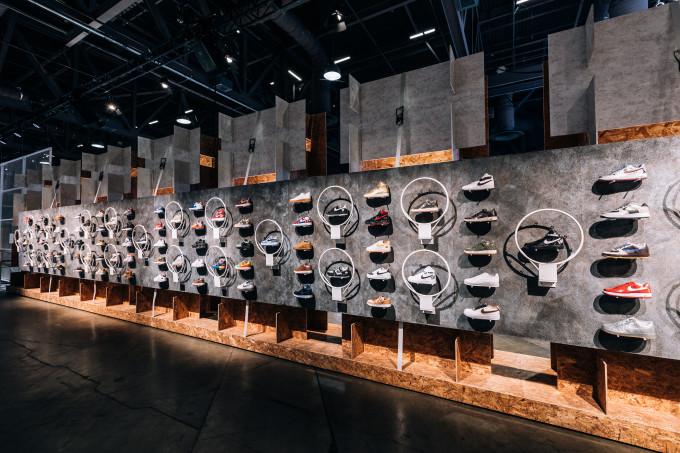 Nike Air Force 1 Grails ComplexCon