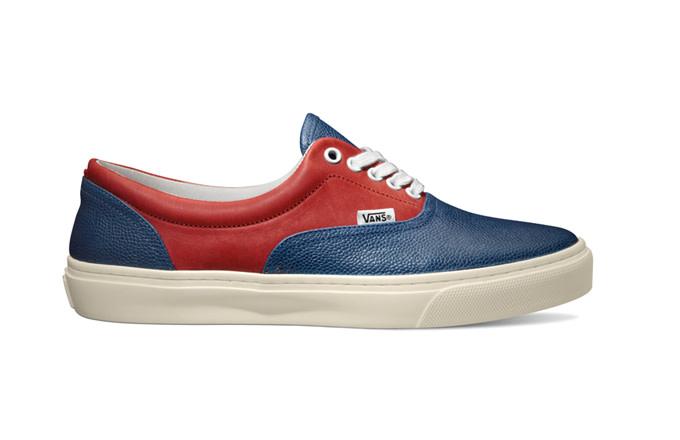 cf329cac2417 Vans Vault x Diemme Sneaker Collaboration