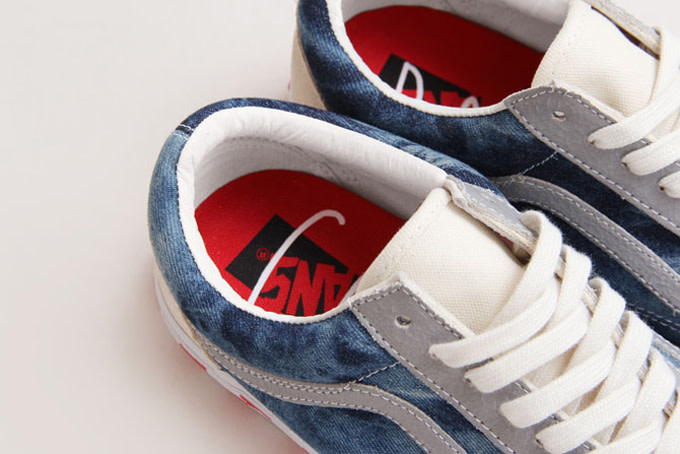 e501d59b17 Concepts x Vans Syndicate Old Skool