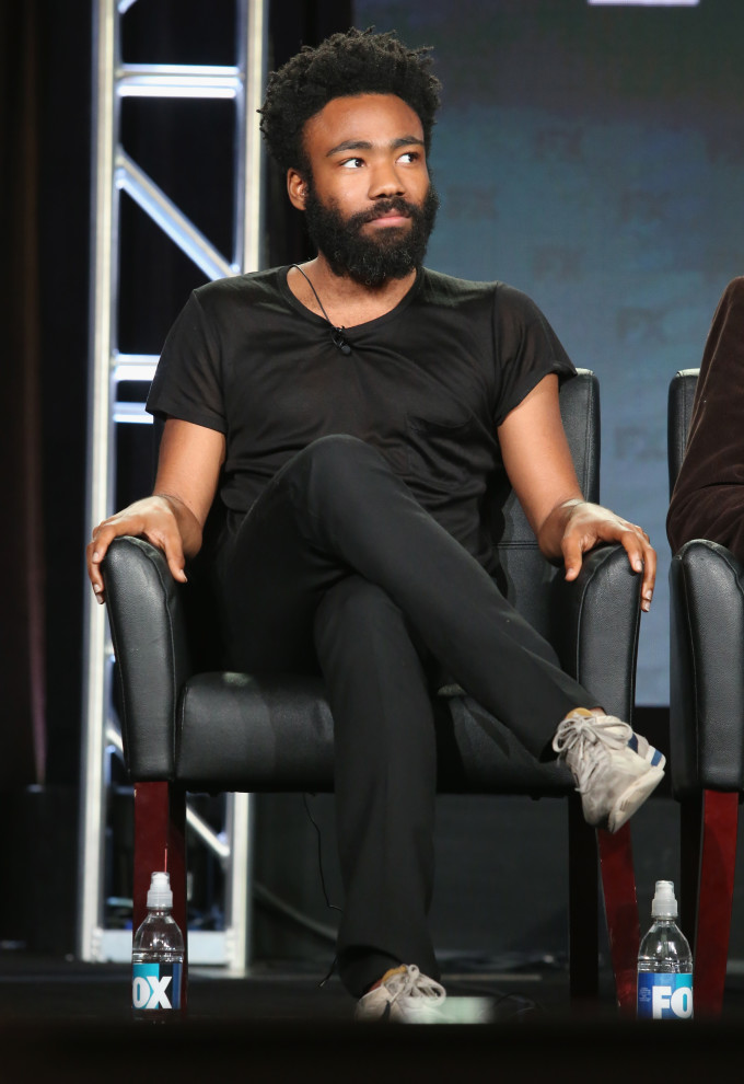 pretty nice 32107 97a38 Donald Glover Is a Low-Key Style Icon | Complex