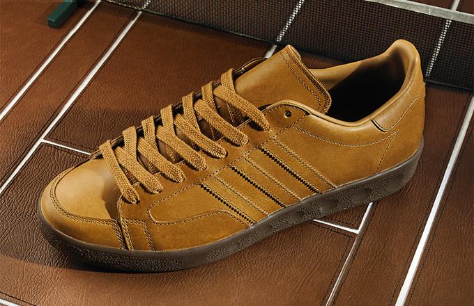 size? x adidas Originals