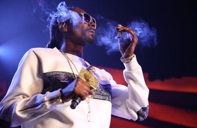 Snoop Dogg Othertone Lead