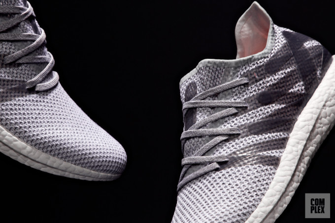 Adidas Futurecraft MFG 2