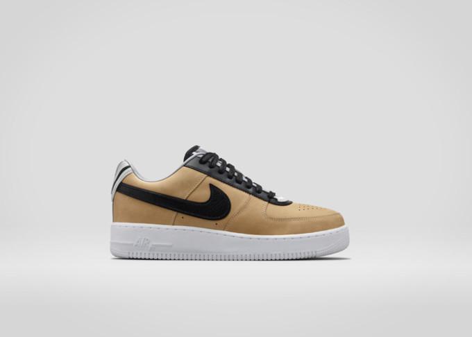 Nike + R.T. Air Force 1