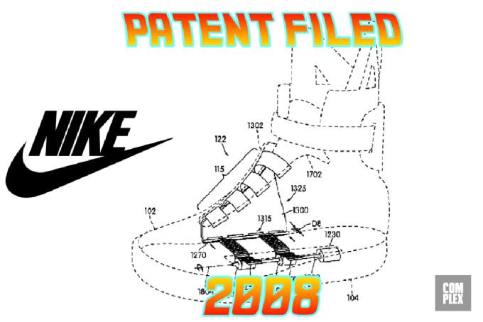 Nike Mag History 3