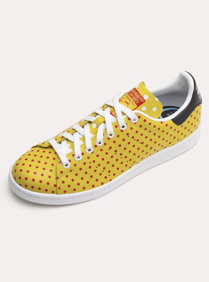 2cf253829718 Pharrell Williams x adidas Originals