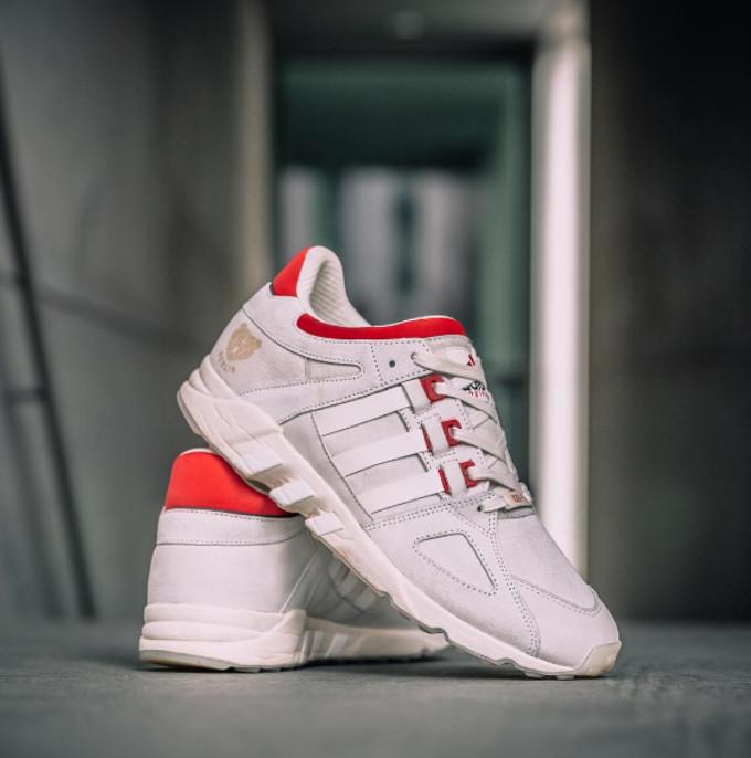 Adidas EQT 93 Berlin
