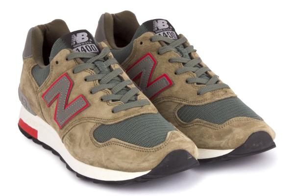 separation shoes d96e3 558e7 Kicks of the Day: New Balance M1400HR