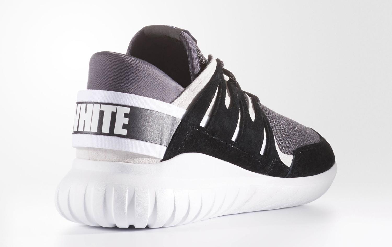 Adidas Männer Sneaker x Weiß Mountaineering Tubular Nova