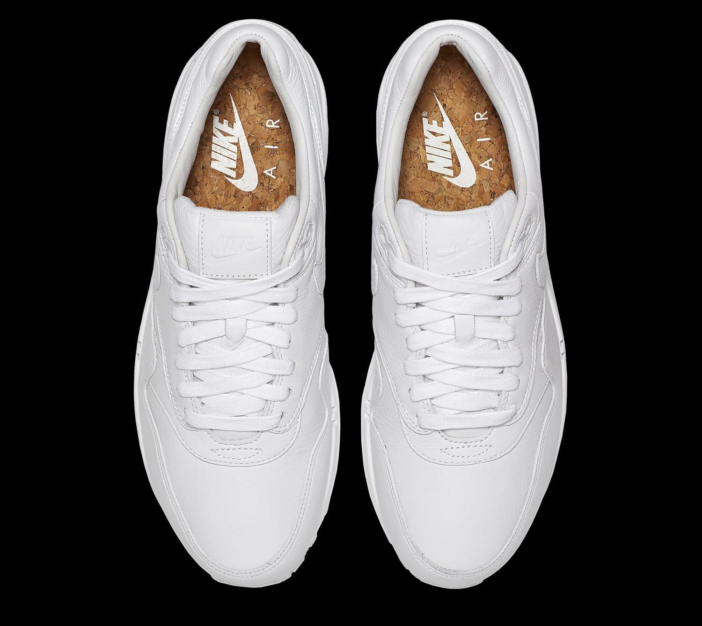 Nike Air Max 1 Pinnacle Black White