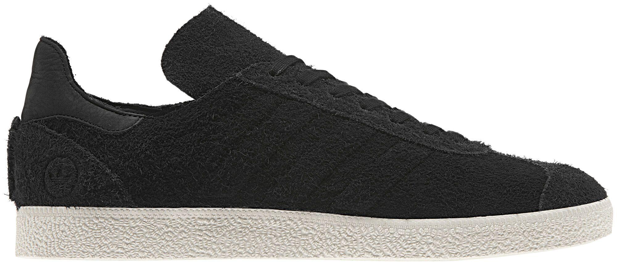 0091f797e adidas gazelle all black