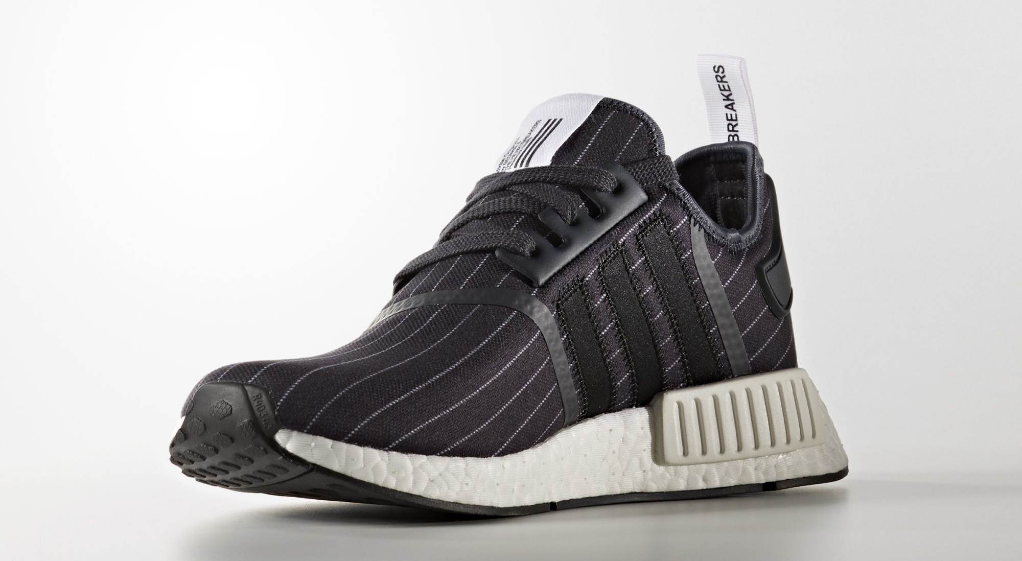 official photos f18c4 f5a52 Bedwin Heartbreakers Adidas NMD BB3124 | Sole Collector
