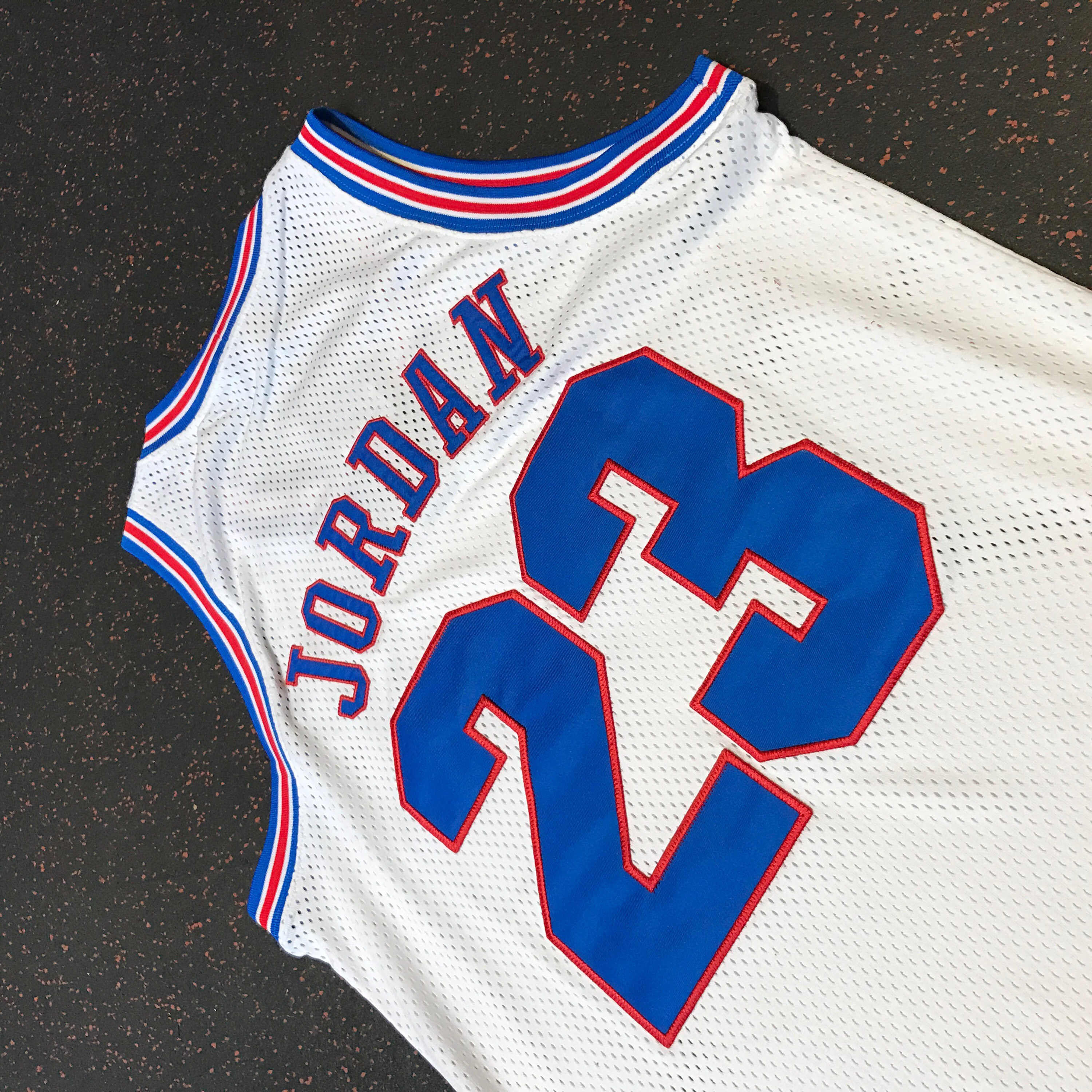 new photos 47db5 dbc45 Space Jam Michael Jordan Jersey Tune Squad | Sole Collector