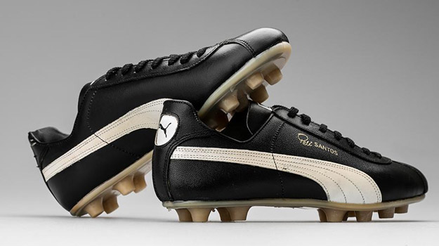 Puma King Pele Santos 10 Soccer Cleats Wed Like to See Back on Shelves