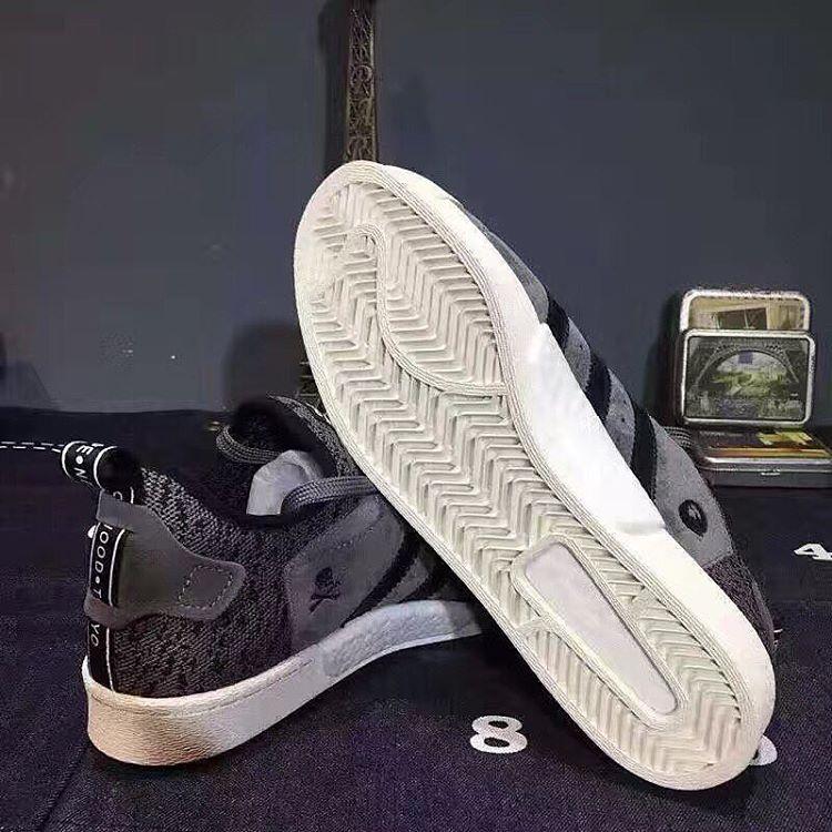 brand new e9423 27a99 Neighborhood x BAPE x Adidas Superstar NMD Boost | Sole ...