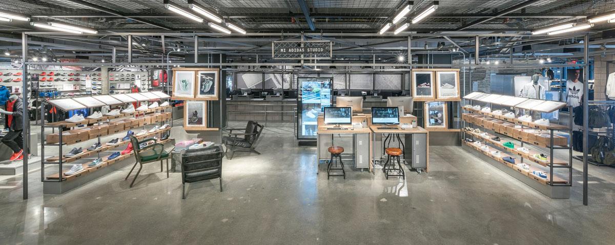 Adidas NYC Flagship Store (9)