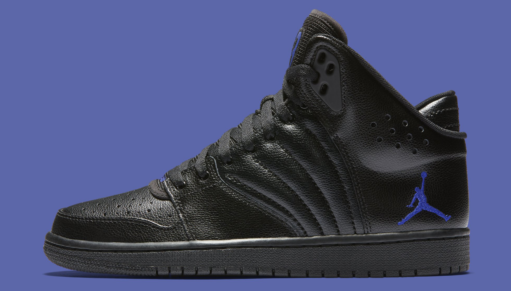 1bac504ac Jordan 1 Flight 4 Space Jam | Sole Collector