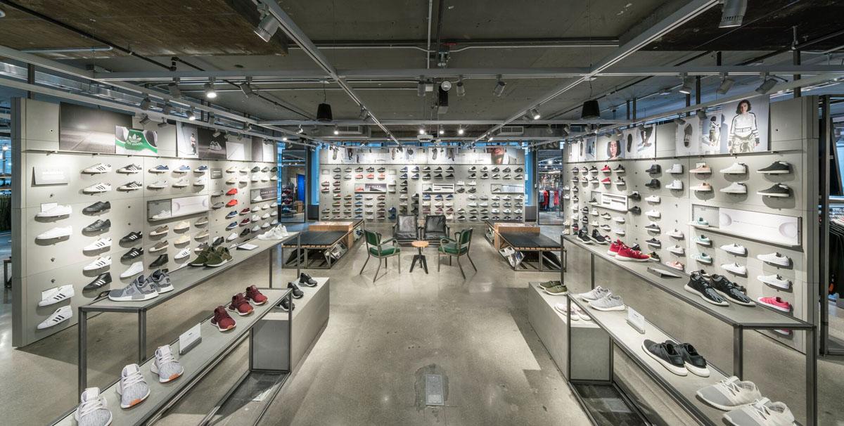 Adidas NYC Flagship Store (10)