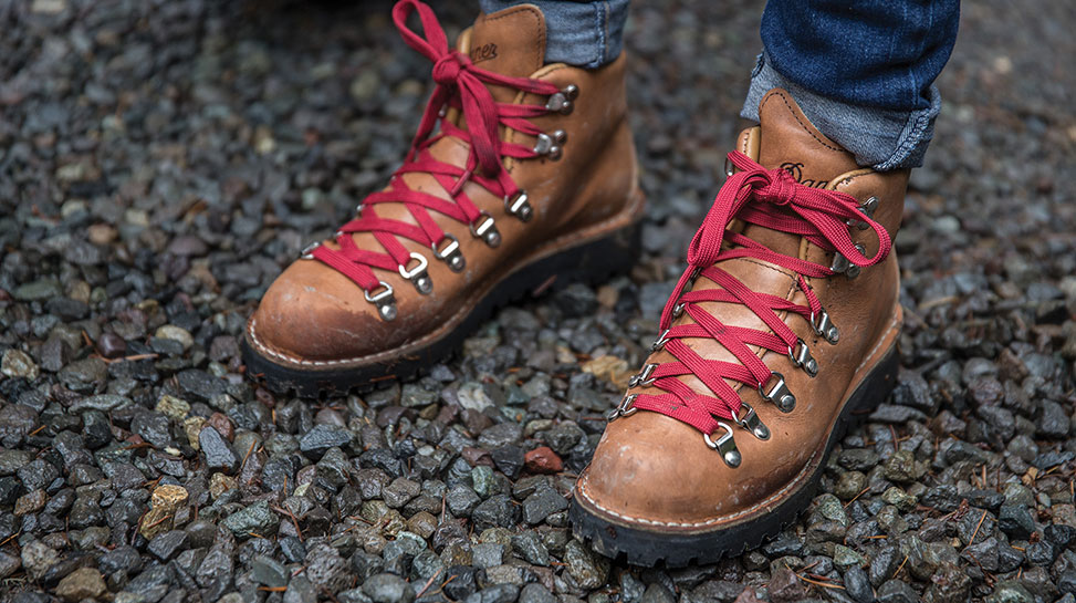Danner Fall/Winter 2014 Stumptown Collection | Complex