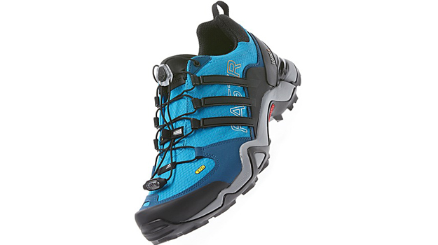 adidas outdoor launches the terrex fast r hiking shoes. Black Bedroom Furniture Sets. Home Design Ideas