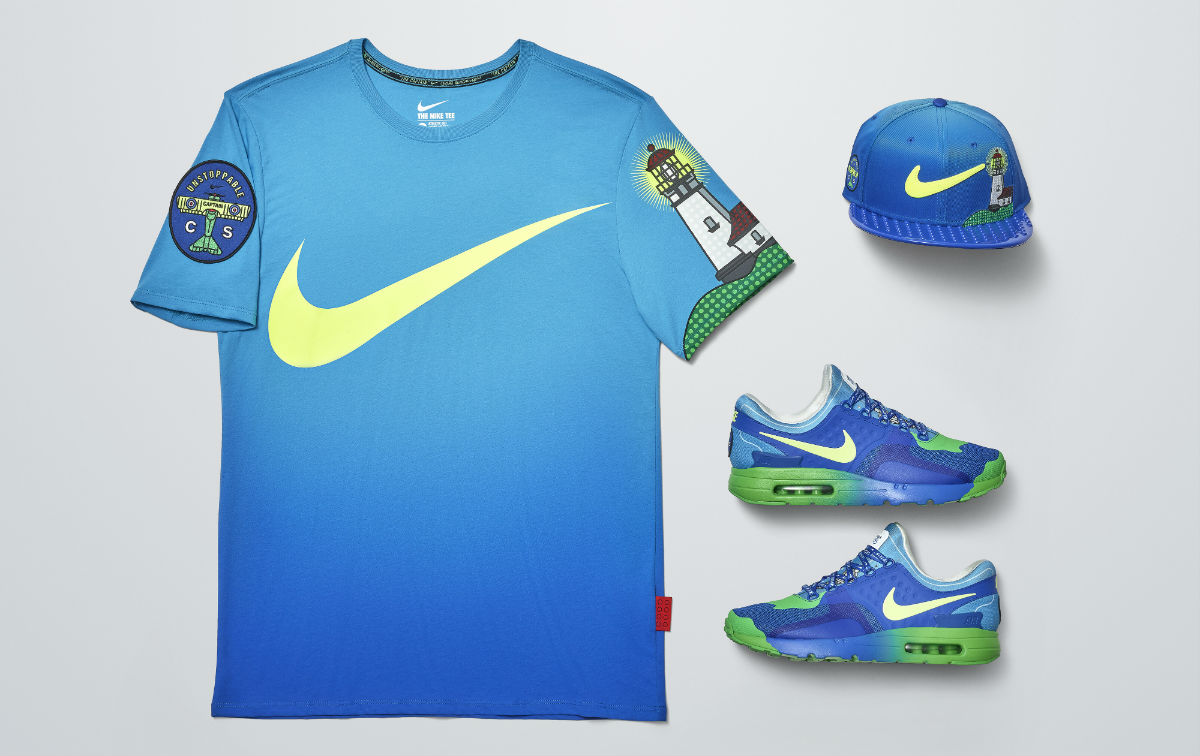 Nike (NYSE: NKE), Doernbecher unveil 13th Freestyle