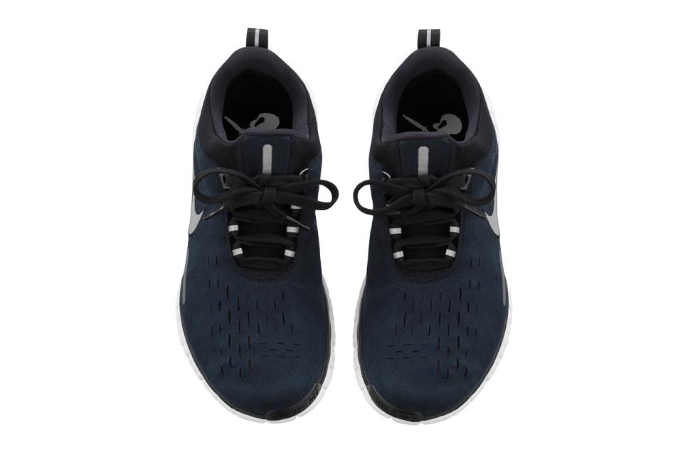 A.P.C. x Nike Free OG