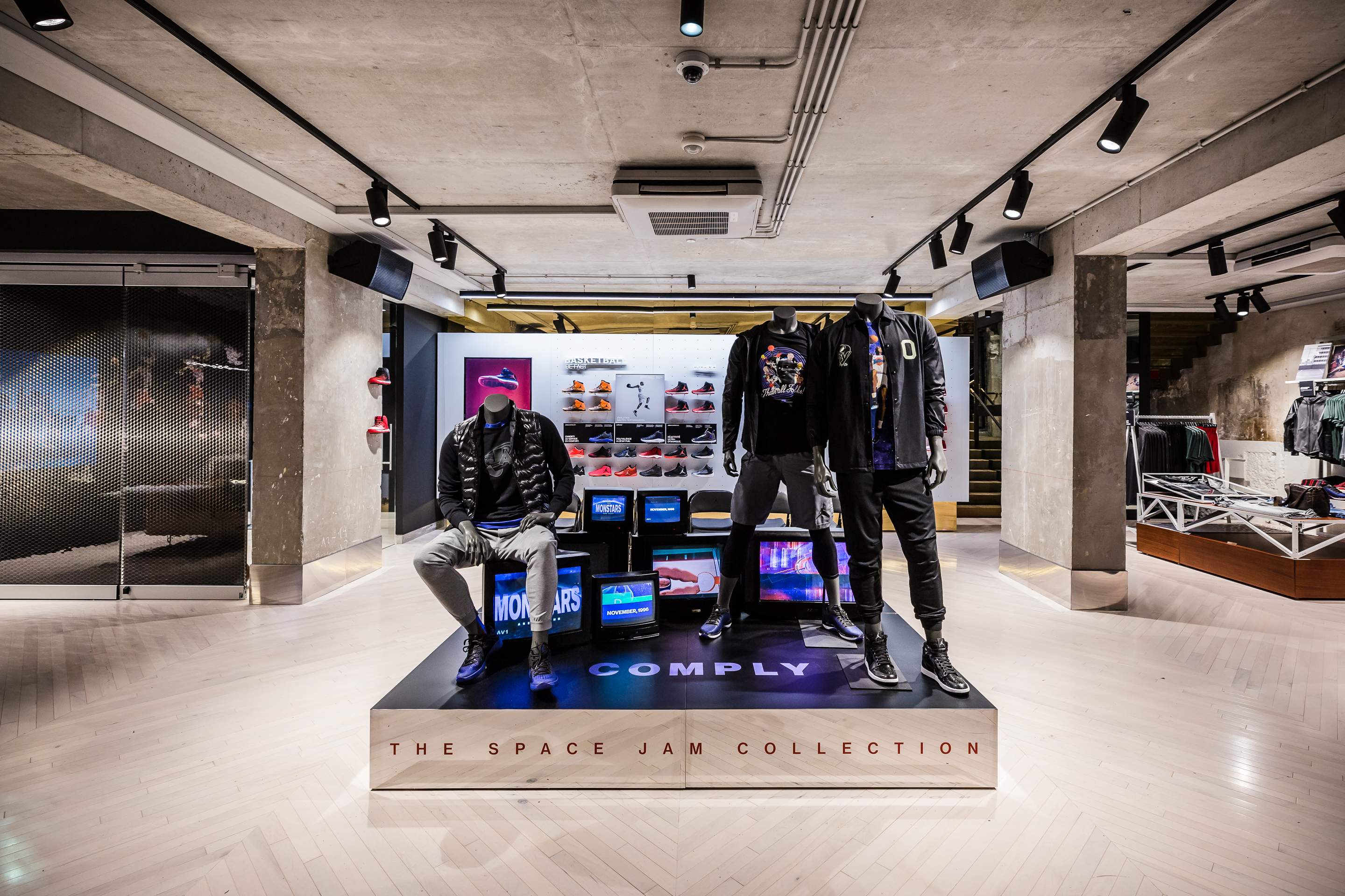 air jordan paris store