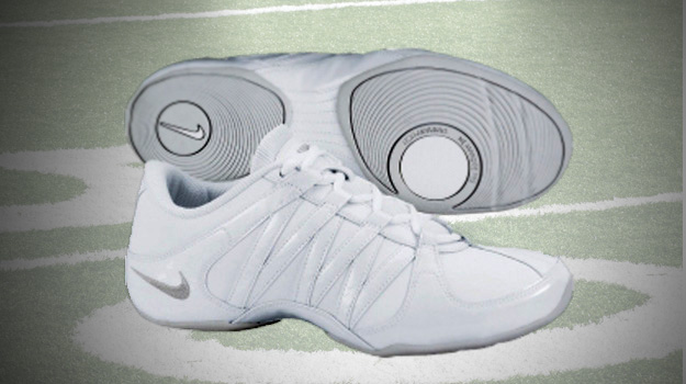 Best Tumbling Cheer Shoes
